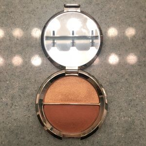 Becca Split-pan Jaclyn Hill Blush/Highlighter Duo